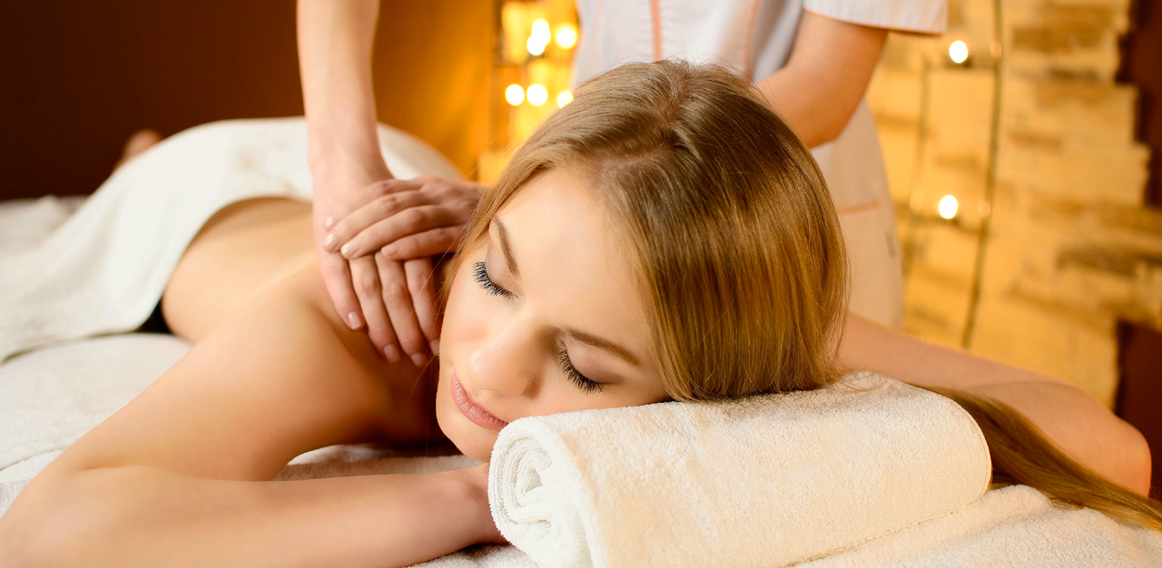 In Home Massage For Women