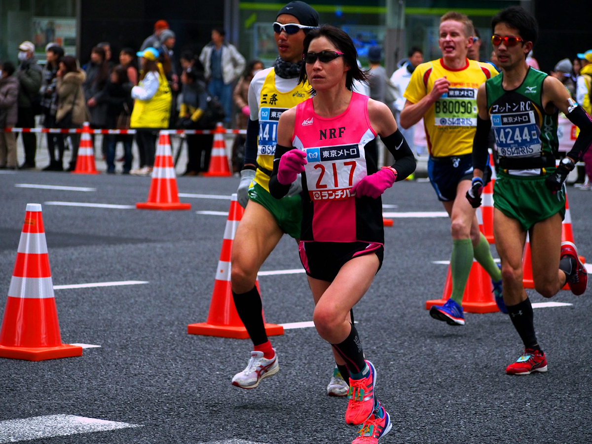 Runners Feel The Burn. Is Lactic Acid To Blame? Check Out The Article.