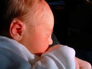 Newborn Baby By SeattleEye