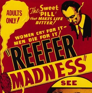Reefer Madness Film Poster