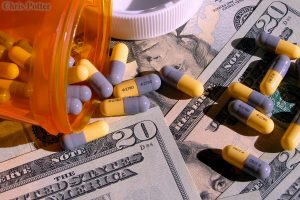 Chris Potter Prescription Prices Ver5
