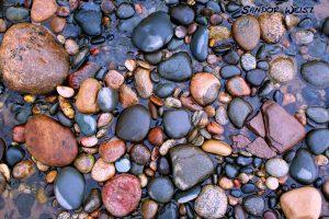 Rocks by Sandor Weisz