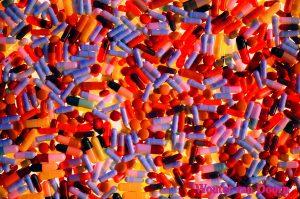 Wouter van Doorn Need some drugs?
