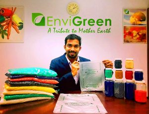 EnviGreen Compostable Plastic Bags