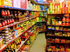 Little Grocery Shop