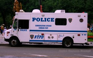 Communications Division, New York Police Department. image credit: André Gustavo Stumpf