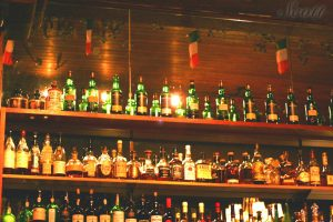 Whiskey. image credit: Scott