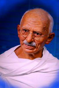 Ghandi Image Credit & Copyright: NEO11