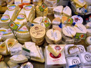 """Cheese"" by Rebecca Siegel"