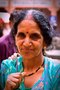 Trent McBride Jaipur Woman